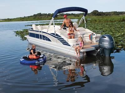 2018 Yamaha Marine F200 I-4 line Base | The Boat Shed | Georgetown, SC
